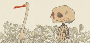 """""""Ente, Tod und Tulpe"""""""