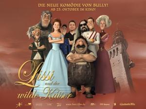 """""""Lissi und der wilde Kaiser"""""""